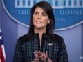 Сирия недостойна прямых переговоров - постпред США