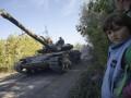 ИС: Оккупанты опасаются прорыва украинских войск за Донецком