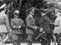 В кабинете Меркель обнаружили ковер из коллекции Геринга