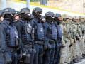Аваков о Беркуте в полиции: Предлагаете расстрелять?