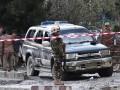 В Афганистане прогремели взрывы: шесть погибших