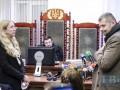 Суд требует от ГМС документы о прекращении Супрун гражданства США