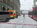 В Берне закрыли вокзал из-за бомбы, задержан подозреваемый