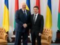 Зеленский собрался с визитом в Беларусь