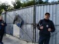 В Одессе на Ланжероне устроили стрельбу