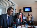 Суд отпустил Омеляна на поруки депутата и министра