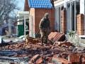 Карта АТО: в результате боевых действий погибли двое украинских военных