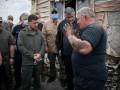 Зеленский просит отменить ограничения на зарплаты чиновникам