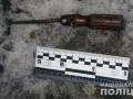 В Киеве бездомный отверткой ударил женщину-дворника