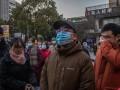 В Китае зафиксирована новая вспышка коронавируса