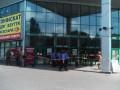 В полицию Мариуполя сообщили о минировании торговых центров