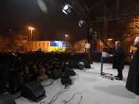 Покинувшие УПЦ МП получат защиту – Порошенко
