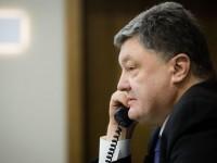 Порошенко и Онуфрий созвонились после Собора - СМИ