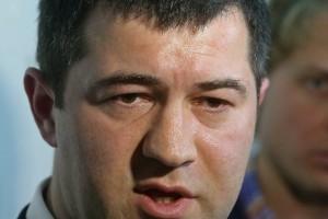 Насиров пожаловался в Европейский суд на НАБУ