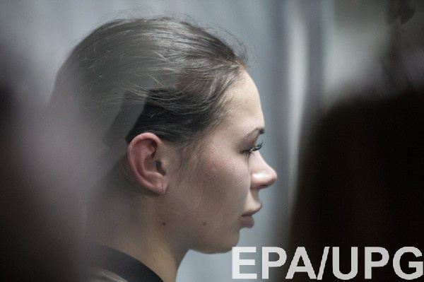 Елена Зайцева, которая убила шесть человек, просит прощения