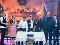 Вечерний Квартал устроят большое праздничное шоу в Киеве