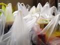 В Украине хотят запретить пластиковые пакеты