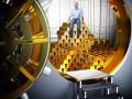 Из США вывозят золото: ТОП-10 стран по золотым запасам