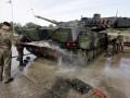 Катар закупил немецкую бронетехнику на 2,5 миллиарда долларов