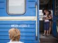 Средний возраст вагона Укрзализныци составляет 32 года