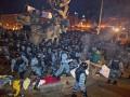 Кабмин повысил пенсии родным героев Майдана