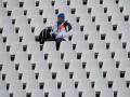 Пустые трибуны на играх в Сочи. Фотоподборка Reuters