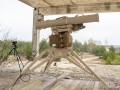 В Украине успешно испытали модифицированный ракетный комплекс Скиф