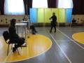 Почти 40 тысяч украинцев сменили место голосования