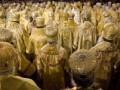 Патриарх Кирилл провел литургию в Шанхае