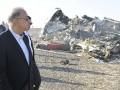 В Египте рассказали о взрыве двигателя A321