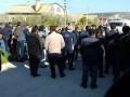 В Бахчисарае проходят обыски, слышна стрельба