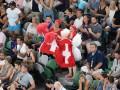 В Швейцарии более четверти населения иностранцы