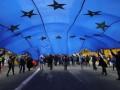 Безвизом воспользовались почти 380 тысяч украинцев