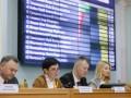 ЦИК опубликовала фото всех кандидатов-мажоритарщиков