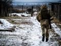1 января оккупанты на Донбассе девять раз нарушили