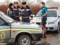 ГАИшник, преследовавший майдановцев, получил 300 тыс за моральный вред
