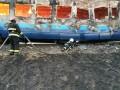 Эксперт рассказал, как спастись в пылающем поезде