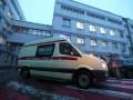 Москвичка с ребенком выбросилась из окна шестого этажа