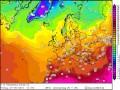 В Украине потеплеет до +20 градусов
