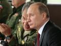 Путин закрытым указом наградил двух генералов за Сирию