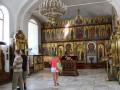 В Житомирской области верующие не поделили храм