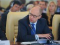 Яценюк потребовал пожизненного заключения для убийцы нацгвардейца