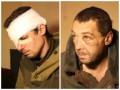 Бойцы АТО захватили в плен семь боевиков возле донецкого аэропорта