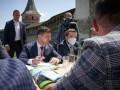 Зеленский хочет отменить визы для иностранцев: Список стран