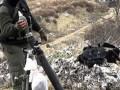 Под Мариуполем боевики накрыли минами поселок в буферной зоне