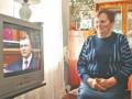 Янукович наградил свою первую учительницу орденом Княгини Ольги