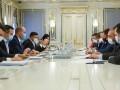 В ОПУ обсудили помощь бизнесу во время пандемии