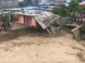 В Индонезии произошло мощное наводнение, погибли более 70 человек