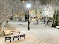 Снегопады возвращаются: Опубликован свежий прогноз погоды
