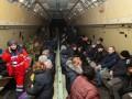 От обмена в ОРДЛО отказались почти 50 человек
